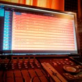 Outerburst: Drums recordins - 4