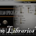 free piano libraries shootout