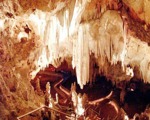 Santo Domingo Bayahibe Cave Tours