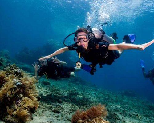 Santo Domingo to Bayahibe Scuba Diving