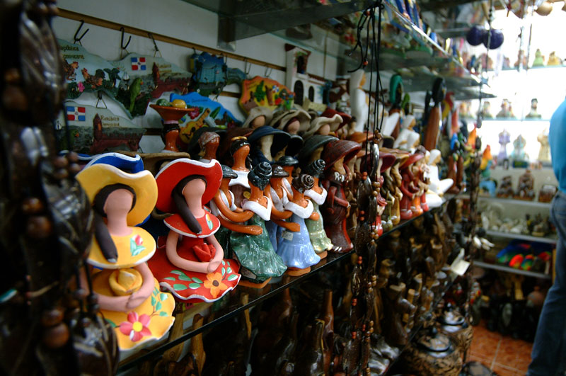 Santo Domingo Tour -Mercado Modelo