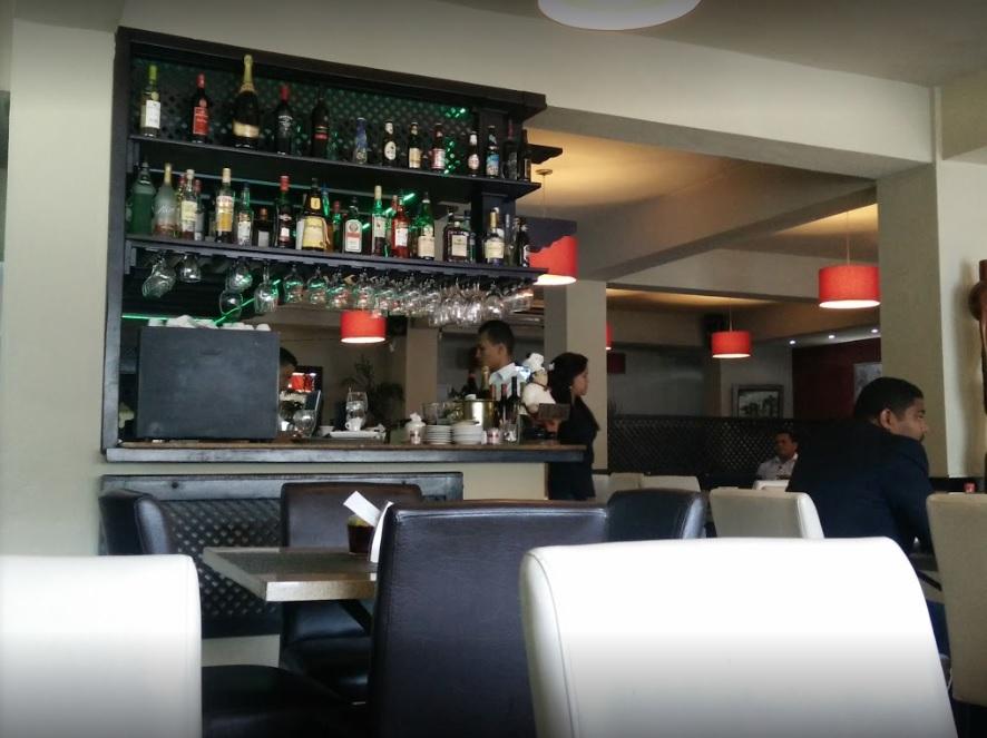 Punta Italia Restaurant Santo Domigno