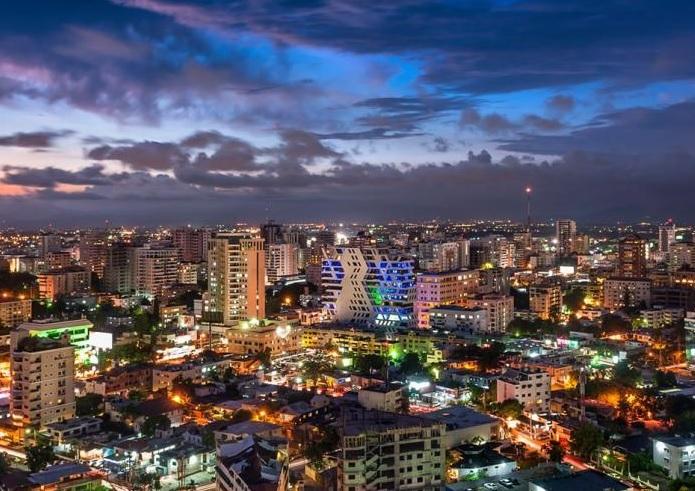 Santo Domingo Tour -City Tour