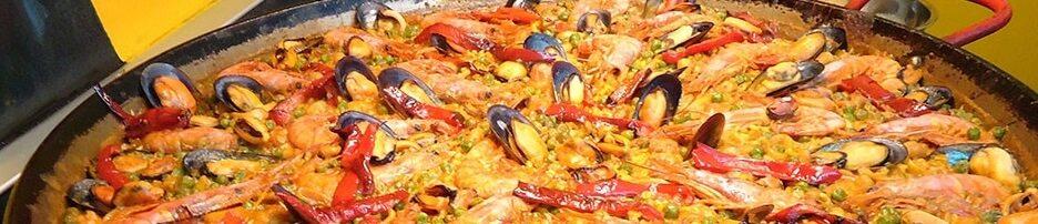 La Yuca Caliente Las Terrenas-Food