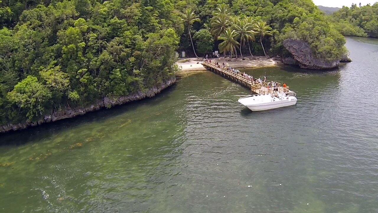 Things To Do In Las Terrenas-Las Haities National Park