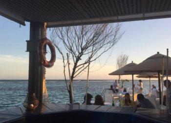 Boca Chica Beach Restaurants