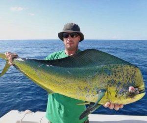 Boca Chica Beach Fishing