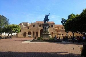 Colonial Tour-Parque-colon