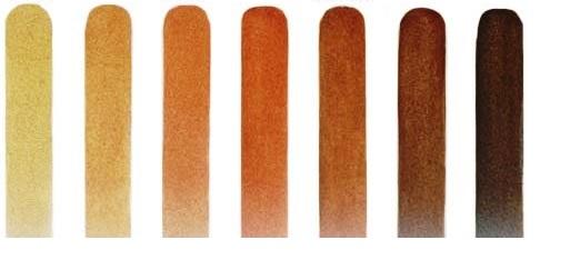 Dominican Cigar Colors