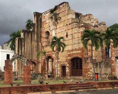 La Romana Santo Domingo Colonial Tour