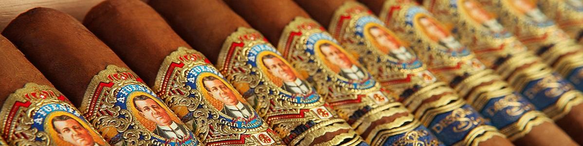 Arturo Fuentes Cigars