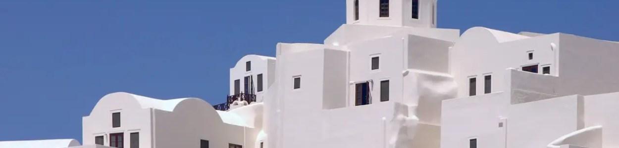 Comment payer moins cher votre location à Santorin ?