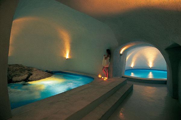 Santorini Hotels Notos Spa hotel