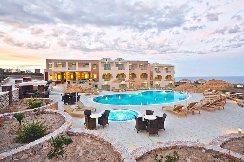 Astro Palace Hotel Santorini 5 Star Luxury Hotel in