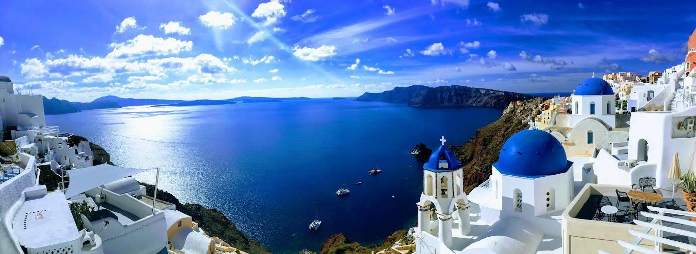 Santorini Tours Excursions Sightseeing Trips Highlights Tour