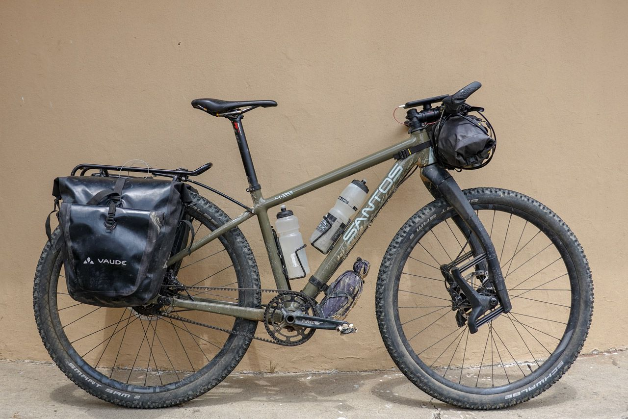 19 for 2021 – My Selection of Great Bikes for Gravel, Cycle Touring & Bikepacking