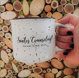 Coffee Mug, Counseling Mug, Counseling Coffee, Therapy Coffee Mug, Therapy Mug, Psychology Coffee Mug, Cute Mug