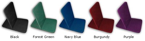 backjack anywhere chair acrylic desk mats santosha com