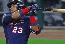 Photo of Nelson Cruz ve posible jugar en el Clásico Béisbol en el 2023