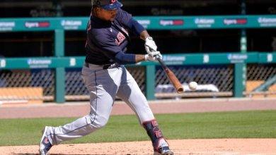 Photo of José Ramírez dispara dos jonrones; Yankees avanzan a la postemporada