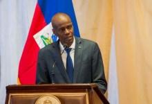 Photo of Presidente haitiano pide paz mientras la oposición se alista para protestar