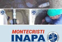 Photo of INAPA RESTABLECE AGUA EN MONTECRISTI Y REPARA TUBERÍAS DE VILLA SINDA