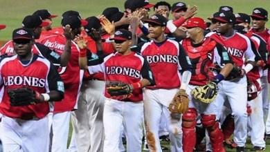 Photo of Leones derrotan a Aguilas; Estrellas cortan racha al vencer a los Toros
