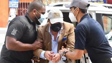 Photo of ¿Y Quien Será? Fiscalía dice puede que la cabeza operativa de red corrupción no se detuviera en Alexis Medina