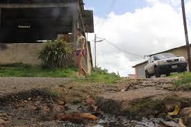 Photo of Organizaciones reclaman arreglo de carretera y asfaltado de calles los bateyes Palo Verde