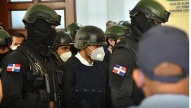 Photo of Cinco del caso Coral pasan su primera noche en Najayo incluyendo al jefe de seguridad de  Danilo Medina