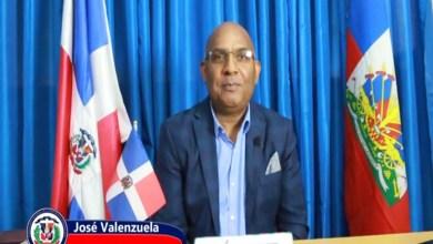 Photo of El cónsul general dominicano en Juana Méndez, Haití, rindió un mensaje de felicitación a los padres dominicanos por celebrarse este domingo el día dedicado a ellos.