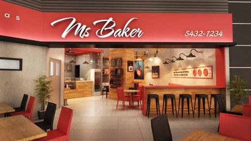 Ms Baker