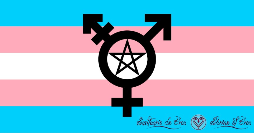 Transexuality and paganism