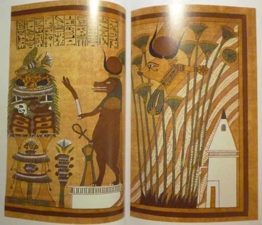 deusa hathor deusa egípcia do destino e dos prazeres