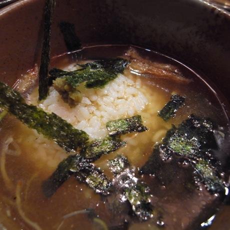 漁師屋つけ麺