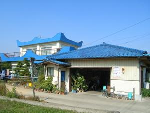 谷川製麺所:外観