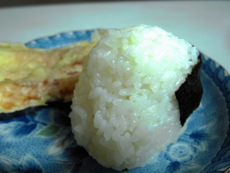 増井米穀店
