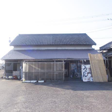 【閉店】赤坂製麺所