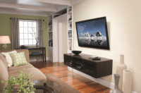 How high should you mount your TV? | Media | SANUS