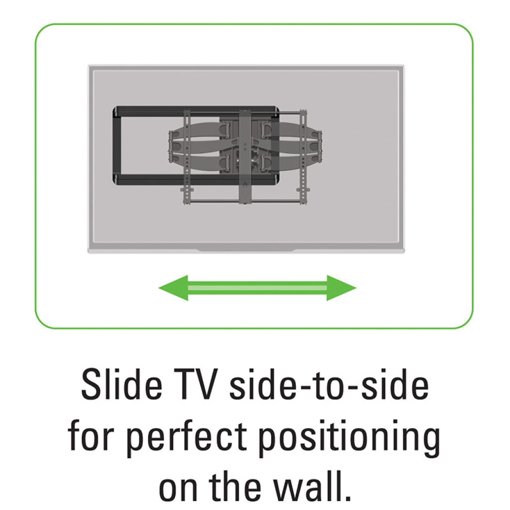 hight resolution of  blf228 move tv side to side