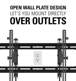 vlt6 open wall plate  [ 1024 x 1024 Pixel ]