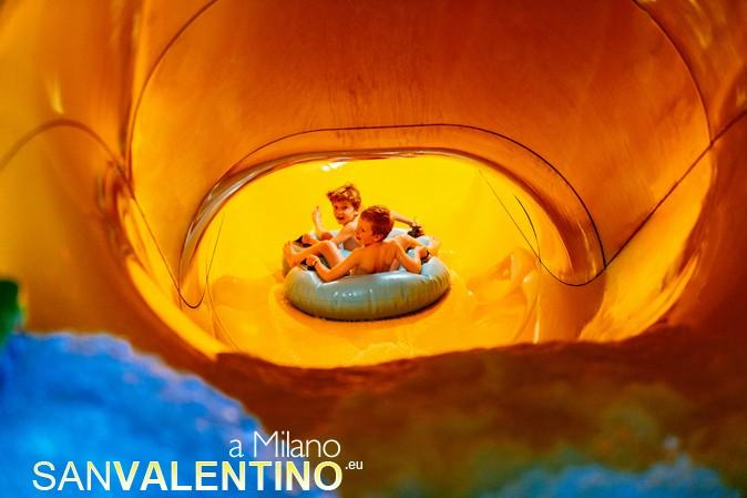 San Valentino AcquaWorld Concorezzo  San Valentino Milano