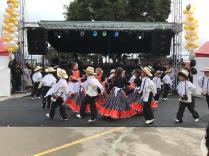 Festival Artistico Colegio San Via (20)