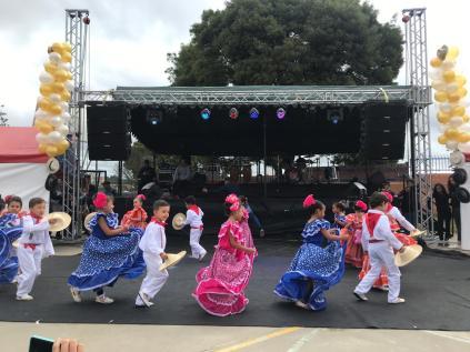 Festival Artistico Colegio San Via (29)