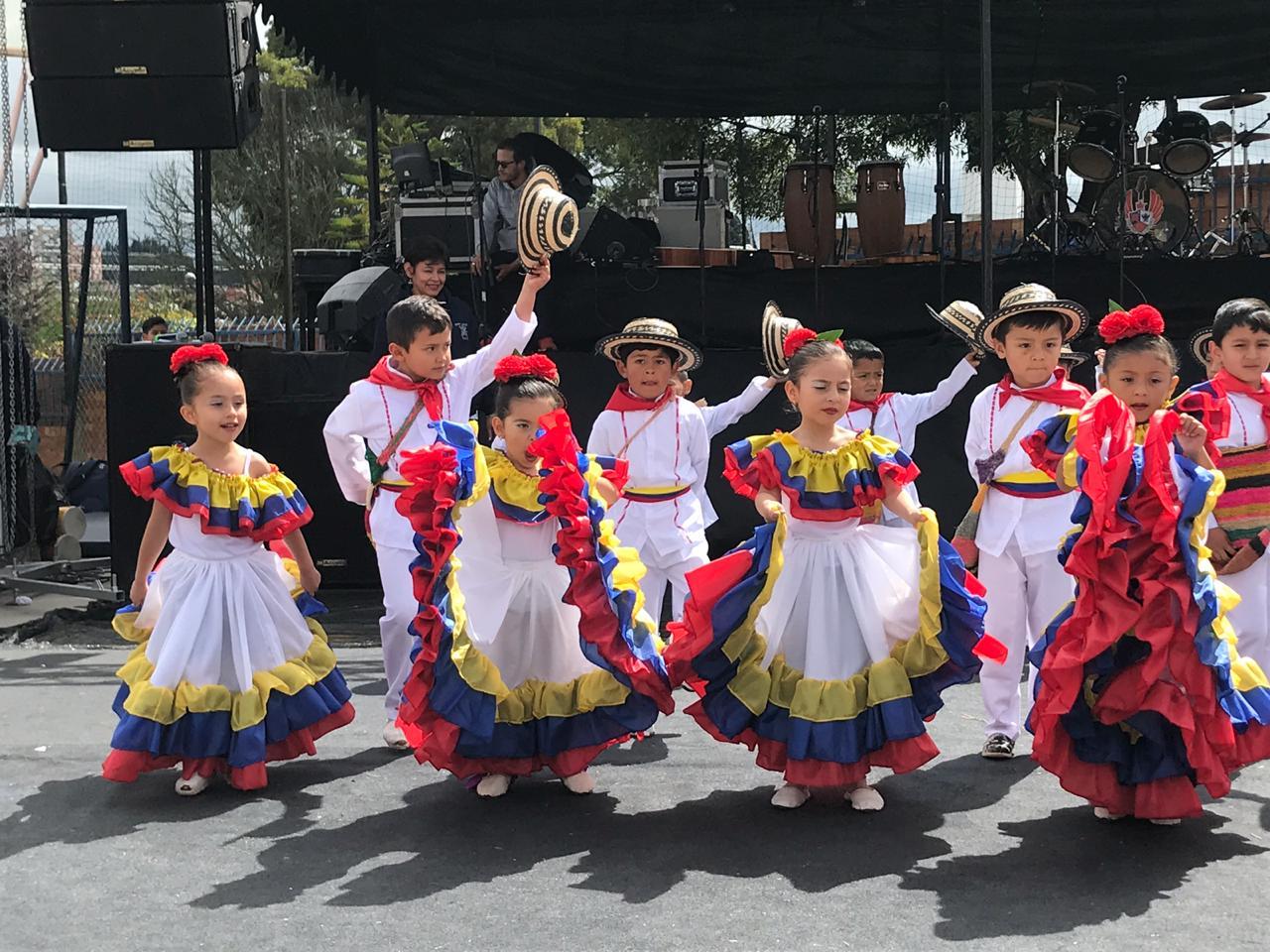 Festival Artistico Colegio San Via (45)