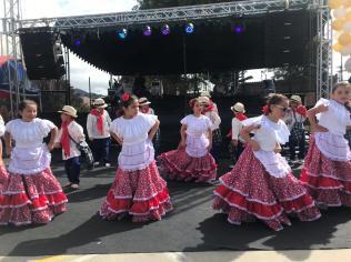 Festival Artistico Colegio San Via (79)
