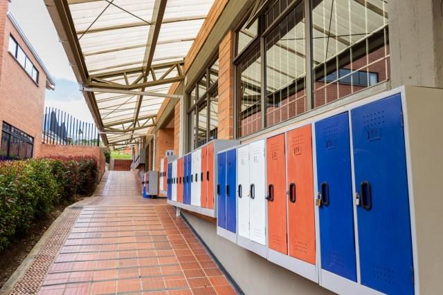 Lockers Sección 3 CSV