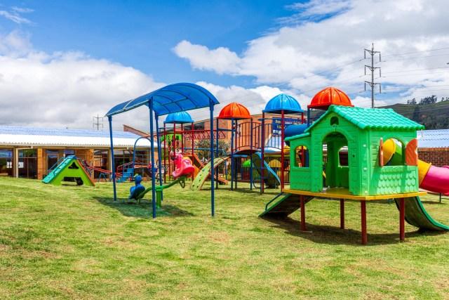 Parque Infantil CSV (7)