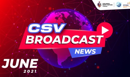 CSV Broadcast News – June 2021