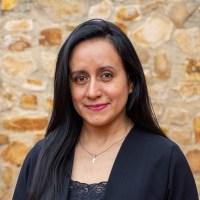 Sandra Mireya Rincón
